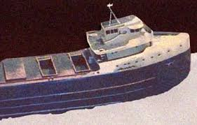 What Year Did The Edmund Fitzgerald Sank by Wreck Of The Edmond Fitzgerald