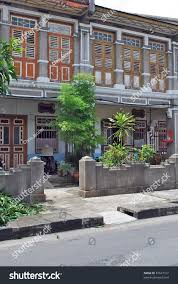 100 Houses In Malaysia Colonial Georgetown Penang EZ Canvas