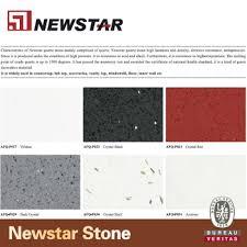 Newstar Agglomerated Stonequartz Agglomerate