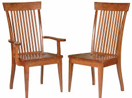 All wood dining room table wooden dining chairs real wooden