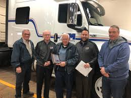 100 Tdds Truck Driving School Aim Transportation Solutions News