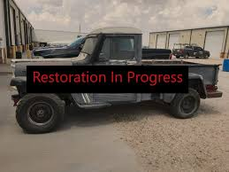 1961 Jeep Willys Truck | Nine Rides 1947 Jeep Willys Truck Stock 1947willystruck For Sale Near New Extreme Wagons And Trucks Page 12 Pirate4x4com 4x4 1941 Pickup Streetside Classics The Nations Trusted 1951 6250 Whitmore Lake Grooshs Garage Project Superior 1948 Off 1950 Rebuild By 50wllystrk Jeep Willysjeep 1954 Jeep Willys 105000 Pclick In 2018 Pinterest Cars 1955 4wd Paint Interior Some Mechanicals Alan St Germain Kaiser Blog
