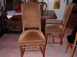 chaises louis xiii achetez chaises louis xiii occasion annonce vente à batilly en