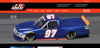 100 Truck Series JJL Motorsports Unveils New Website Ahead Of 2018 Debut