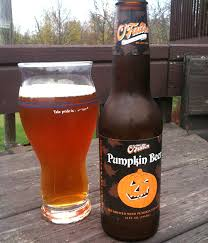 Troegs Master Of Pumpkins by Entertainment Dudepins Blog