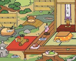 DIY Neko Atsume Craft