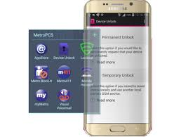 Mobile Device Unlock App for Android Phones MetroPCS USA – Debugging and Troubleshooting