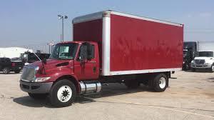 2011 International 4300 20ft Box Truck (((SOLD))) - YouTube