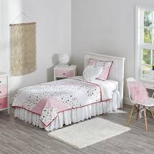 Diva Upholstered Twin Bed Pink by Kids U0027 Headboards You U0027ll Love Wayfair