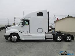 100 Trucks For Sale Greensboro Nc 2009 Freightliner CL12084STCOLUMBIA 120 For Sale In NC