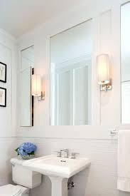 Kohler Memoirs Pedestal Sink Sizes by Sconce Traditional Powder Room With Kohler Memoirs Pedestal
