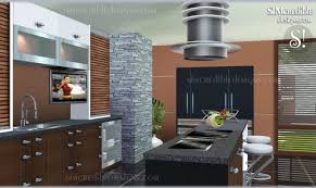 Sims 3 Kitchen Ideas by 19 Simple Sims Kitchen Ideas Ideas Photo House Plans 48454