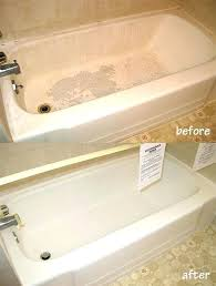 bathtub epoxy repair kit modafizone co