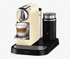 Nespresso Cappuccino Latte Milk