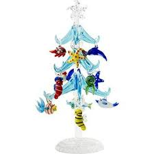 LSArts ADIB0049WX0WA LS Arts XM 576 Glass Tree