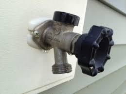 Outdoor Faucet Install MN Plumbing & Appliance Installation