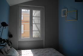 chambre gris bleu idee moderne coucher gris bleu garcon couleur lit pour et