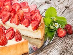 erdbeeren mit diesen tipps zum perfekten erdbeerkuchen