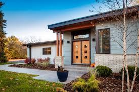 100 Mid Century Modern Remodel Ranch Expansion Forward Design Build