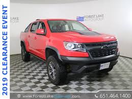 100 Minneapolis Craigslist Cars And Trucks Chevrolet Colorado For Sale In MN 55402 Autotrader