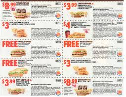 Burger King Coupons Printable 2018 : Vitamix Super 5200 Coupon Burger King Has A 1 Crispy Chicken Sandwich Coupon Through King Coupon November 2018 Ems Traing Institute Save Up To 630 With All New Bk Coupons Till 2017 Promo Hhn Free Burger King Whopper Is Doing Buy One Get Free On Whoppers From Today Craving Combo Meal Voucher Brings Back Of The Day Offer Where Burger Discounted Sets In Singapore Klook Coupons Canada Wix Codes December