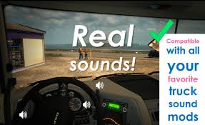 Sound Fixes Pack 2018 - American Truck Simulator Mod | ATS Mod Big Button Box Alarms Sirens Horns Hd Sounds App Ranking And Vehicle Transportation Sound Effects Vessels Free 18 Wheeler Truck Horn Effect Or Bus Stebel Musical Air Kit The Godfather Tune 12 Volt Car Klaxon Passing By Youtube Fixes Pack 2018 V181 For Ets2 Mods Euro Truck Hot 80w 5 Siren System Warning Loud Megaphone Mic Auto Jamworld876 1 Sounds Ats Wolo Bigbad Max Deep 320hz 123db 12v 80v Reverse Alarm Security 105db Loud
