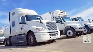 100 Bb Trucking BB Key Group