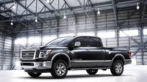 100 Nissan Diesel Pickup Truck UPDATED The 2016 Titan XD Cummins Diesel Power Rumbles Into