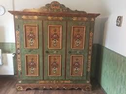voglauer schlafzimmer anno 1800 grün eur 999 00 picclick de
