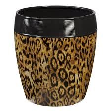 Leopard Bathroom Decorating Ideas by Leopard Print Bathroom Decor Leopard Bathroom Decor Tsc