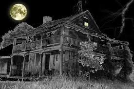 Haunted Halloween Attractions In Mn by Haunted Houses 1606718 Haunted House Dark Night Scene Jpg
