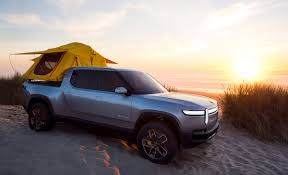 The All-electric Rivian R1T Is A Dream Truck For Adventurers - The Verge 1930 Ford Model Aa Truck Pickup Trucks For Sale On Cmialucktradercom 1928 Aa Express Barn Find Patina Topworldauto Photos Of A Photo Galleries 1931 Pick Up In Canton Ohio 44710 Youtube 19 T Pickup Truck Item D1688 Sold October Classic Delivery For 9951 Dyler A Rat Rod Sale 2178092 Hemmings Motor News For Sale 1929 Roadster