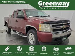 100 Used Trucks Huntsville Al New And Chevrolet Silverado 1500s For Sale In Abama