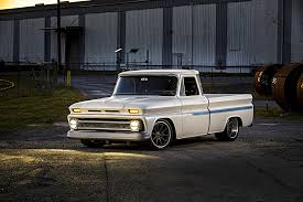 100 1963 Chevy Truck Custom CK Pickup Images Mods Photos Upgrades CARiD