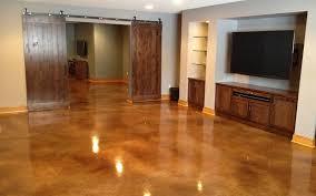 concrete floors midwest direct flooring