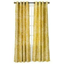 Tahari Home Curtains Yellow by Decorating Wonderful Paisley Curtains For Home Interior Design