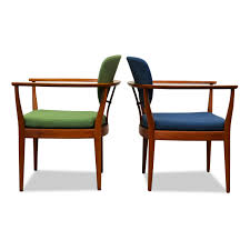 Pair Of Danish Armchairs In Teak And Blue And Green Fabric - 1960s ... Vintage Danish Chair 1960s Homestore 79 Best Chairs Images On Pinterest Fniture Mid Century Deluxe Nagila Vintage Armchair With Tasmian Blackwood Danish Modern Design Armchairs From 70s In Hoxton Nyc Midcentury Scdinavian Fniture Reupholstery Custom Teak Model 56 By Grete Jalk For Poul Sven Aage Madsen A Pair Of No 175 Armchairs Sven Aage Leather Elbow Franke Beech From Farstrup 1950s Set Of For Sale At Two At 1stdibs