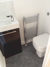 how much does adding a downstairs toilet cost uk bathroom guru