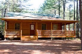 Modular Homes Kits Log Timber Frame Kit Addison Mason 4 Cabin