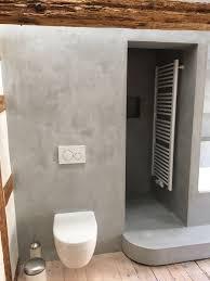 betonlook farbpunkt on fugenloses bad im betonlook