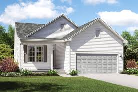 K Hovnanian Homes Floor Plans North Carolina by Meadow Lakes New Homes In North Ridgeville Oh