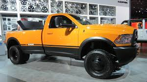2015 Dodge Ram Dually Case Mopar Work Truck At The 2014 NAIAS Auto ... Street Trucks Picture Of Yellow Dodge Ram Truck With Public Surplus Auction 1475205 Driven To Work Leer Dcc Commercial Topper Topperking 2010 Sport Rt Review Top Speed Best Vans St George Ut Stephen Wade Trucksunique Ford Chevy For Sale New Shows Its Trucks Are Work And Play 2017 1500 Pricing For Edmunds