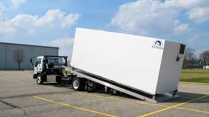 100 Freezer Truck Rental Commercial WalkIn S S And