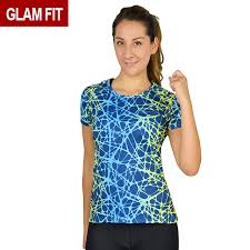 Yoga Wear Fitness Crop Top Sexy Womens Workout Clothing Gym Tank T Shirts Women