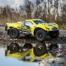 Losi 22S MagnaFlow & Kicker Themed 2WD RTR Short Course Trucks ...