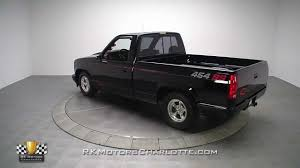 133291 / 1991 Chevrolet C/1500 454 SS - YouTube