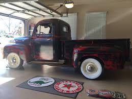 Hot Rods - Mistake With Semi-gloss Clear Coat   The H.A.M.B.