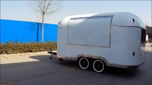 100 Airstream Food Truck For Sale High Quality Mobile In Malaysia Buy