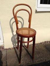 Thonet Bentwood Chair Cane Seat by 20th Century In Featured Refinements Bentwood Chair Material