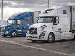 Uber's Self-driving Trucks Are Now Delivering Freight In Arizona ... Trash Removal Dump Truck Service Dc Md Va Selective Hauling Dynamite Oilfield Services Inc Fluid Uhandling Sg Wilson Selling Trucks And Trailers With That Include Continue Hauling In Dirt Attempt To Stabilize Sinkhole Waymo Autonomous Haul Freight Atlanta Transport Topics Articulated Heavy Haulers 800 How To Tow Like A Pro Selfdriving Are Now Running Between Texas California Wired Komatsu Intros The 980e4 Its Largest Haul Truck Yet Long Trucking Walk Around Youtube Solving Tesla Semi Conundrum Heres What It Might Take